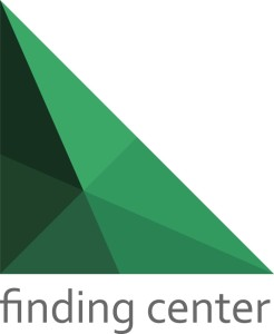 Finding Center logo