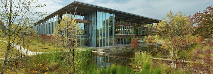 Hillary Rodham Clinton Children's Library – Ecological Design Group