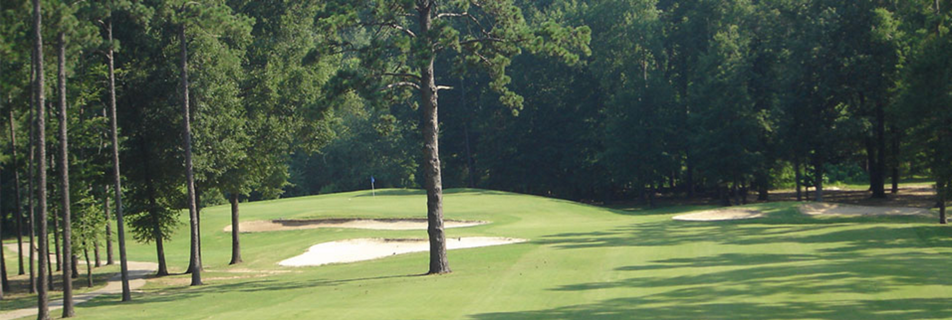 golf Country Club of Arkansas