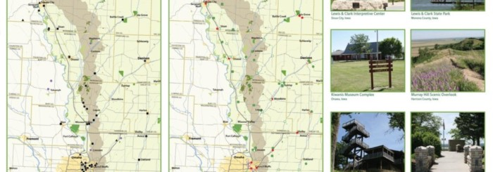 Lewis and Clark Multi-Use Trail Study – RDG