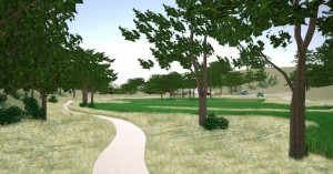 Spring Lake Park Green Infrastructure 3